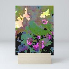 Color 116 Mini Art Print