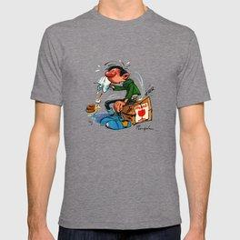 La Gaffe! T-shirt