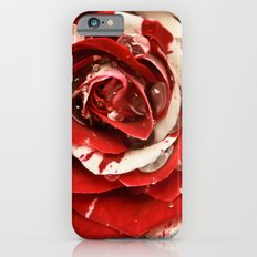 Raspberry Ripple iPhone 6s Slim Case