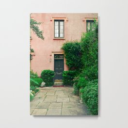 The Rectory Metal Print