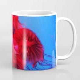 Underwater Ballerinas Coffee Mug