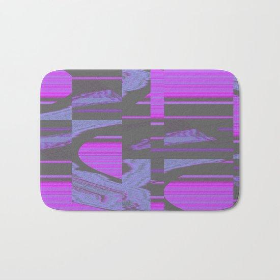 Virus 1.A Bath Mat