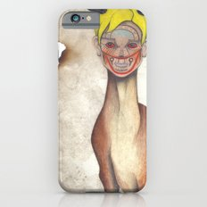 Deer Child Slim Case iPhone 6s