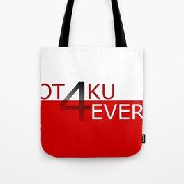 Otaku4Ever Tote Bag