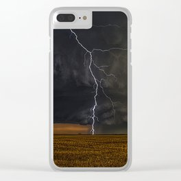 THE KANSAS BEAST 2017 Clear iPhone Case