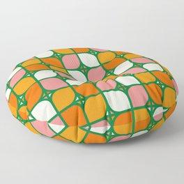 Buttercup Clover Floor Pillow