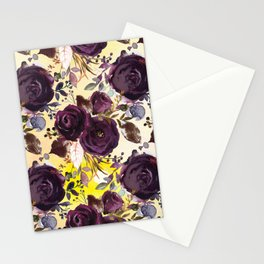 Spring is in the air 96 Stationery Cards
