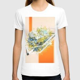 clean glow T-shirt