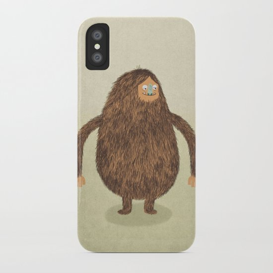 Sounds Good Dude iPhone Case