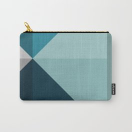 Geometric 1701 Carry-All Pouch