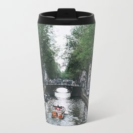 Canal Cruise Travel Mug