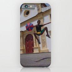 Frevo flight iPhone 6 Slim Case