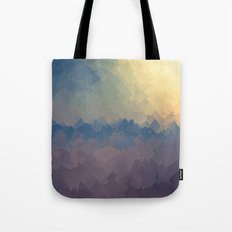 Smooth Tote Bag