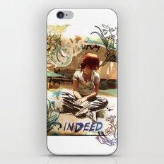 anikamonty iPhone & iPod Skin