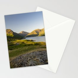 wastwater Stationery Cards