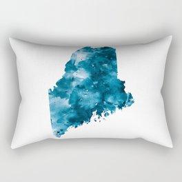 Maine Rectangular Pillow