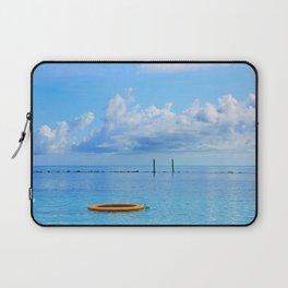 Bahamian Morning Laptop Sleeve