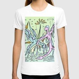 Season Kaos T-shirt