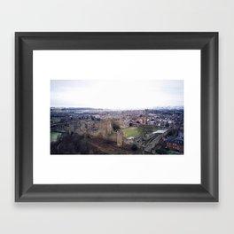 Ludlow2 Framed Art Print