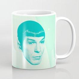 Mr.Spock Coffee Mug
