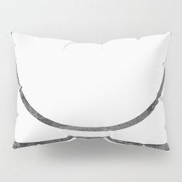 Modern geometric art II Pillow Sham