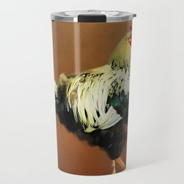 Mr Rooster Travel Mug