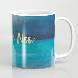 Be Here Now, Ocean Sunrise 4 Coffee Mug