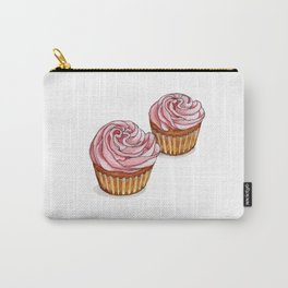 Desserts Cupcakes Carry-All Pouch