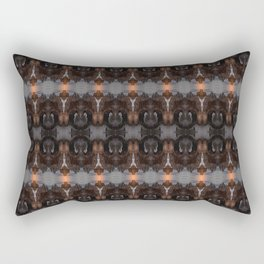 WoodenRock Rectangular Pillow