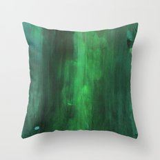 Abstract Painting 23 Throw Pillow