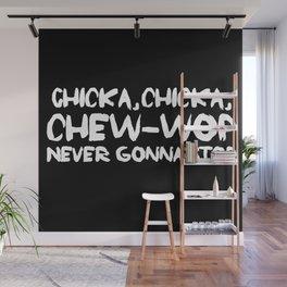 Gitchee Gitchee Goo Wall Mural