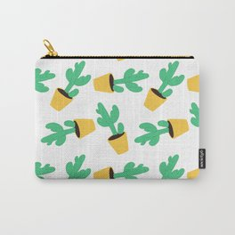 Cactus No. 3 Carry-All Pouch