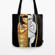 Catacomb Tote Bag