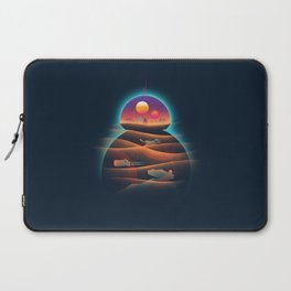 Droid-land Laptop Sleeve