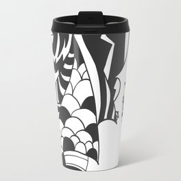 Playful Dream Travel Mug