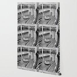Quartier 206 in Berlin Wallpaper