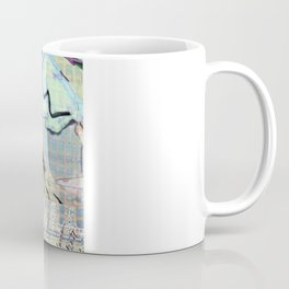 another head going grazzzyyyy by PASTEL Coffee Mug