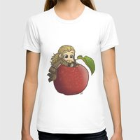 fili T-shirts featuring Fili&Apple by ScottyTheCat