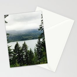 Multnomah Stationery Cards