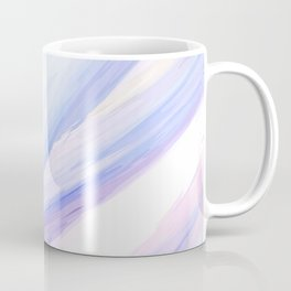 Digital watercolor Coffee Mug