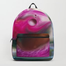 Go Your Own Way Backpack