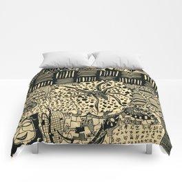 cob web Comforters