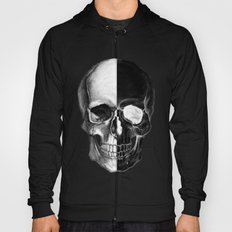The Skull Hoody