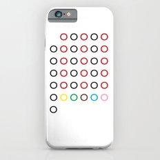147 iPhone 6s Slim Case