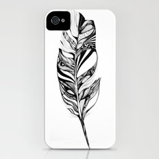 Feather - Lucidity iPhone (4, 4s) Slim Case