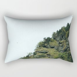 french pyrenees 04 Rectangular Pillow