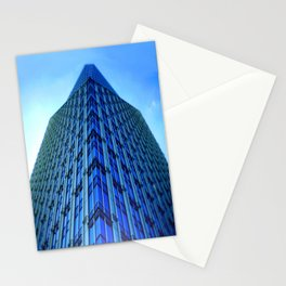 Terminus North Stationery Cards