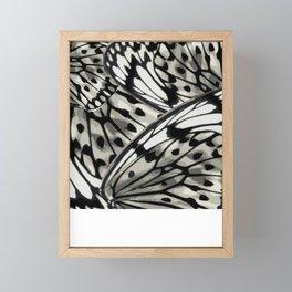 tree nymph Framed Mini Art Print