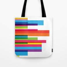 sexy colors Tote Bag