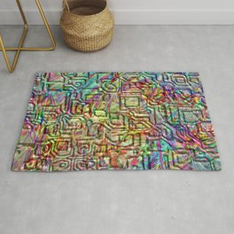 Cryptic 1 Rug